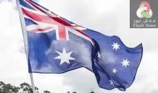 صورة وزير الداخلية الأسترالي يعلن أنه مصاب بفيروس كورونا المستجدّ