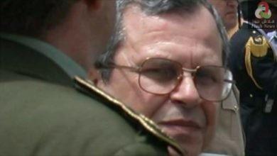 صورة متى خرج مدير المخابرات السابق الفريق توفيق من السجن العسكري كيف خرج و أين توجه ؟؟؟
