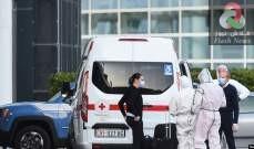 صورة إسبانيا تعلن 832 وفاة بكورونا المستجدّ خلال 24 ساعة ما يرفع حصيلة الوفيات إلى 5690