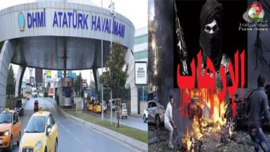 صورة لماذا تآخرت الدولة الجزائرية في جلب العالقين بمطارات اسطنبول ودبي ؟؟؟ هل يتعلق الامر باكتشاف إرهابيين من بين الركاب العالقين بالمطار ؟؟؟ ماهو موقف المعارضين من اجل المعارضة ؟؟؟
