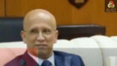 صورة تعيين الجينرال يوسف بوزيت مديرا للمخابرات الخارجية خلفا للعقيد رملي المقال من المنصب صباح اليوم ….