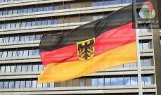 صورة الداخلية الألمانية: تخفيف القيود المفروضة على الحدود في 16 ايار