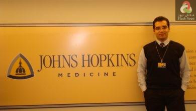 صورة بخصوص فيروس كورونا … من هو الدكتور عبدالقادر محمدي الجزائري الباحث في مركز سانسيناتي الأمريكي الذي أبهر الامريكيين و العالم بأبحاثه المميزة و مثيرة …