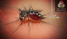 """صورة الصحة الجزائرية تحذر من حشرة """"بعوضة النمر"""" المسببة لأمراض لا علاج لها"""