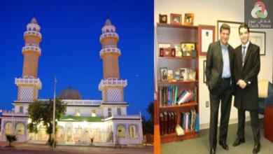 صورة الرئيس عبدالمجيد تبون يأمر بتدشين مستشفى البيرين في انتظار تكريم احد ابناءنا الذين شرفوا الجزائر … الدكتور محمدي عبدالقادر