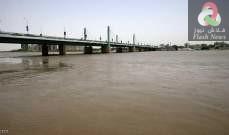 صورة مقتل 4 أطفال غرقا بمياه النيل بحلوان جنوب القاهرة