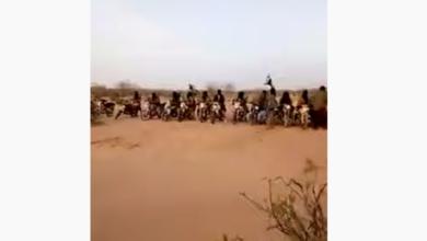 صورة الوضع الامني بالجنوب الجزائري على حدود مالي بات خطير للغاية بعد وصول مرتزقة رزعتهم انظمة و لوبيات متهددة بالتراب الليبي …