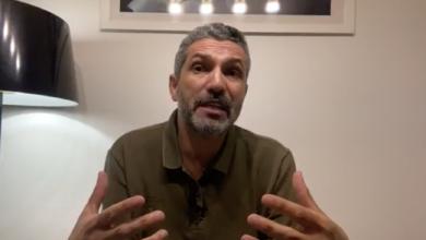 صورة البث المباشر لسهرة الاثنين 24 اوت 2020 و حديث عن لقاء برلين تجمع جنيف حركة رشاد و منظمة الكرامة …