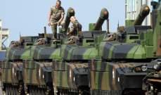 صورة الدفاع الفرنسية: فرنسا ستنضم إلى مناورات عسكرية مع إيطاليا واليونان وقبرص في المتوسط