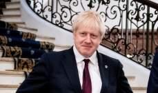 صورة جونسون: أعداد الإصابات بفيروس كورونا في لندن وأماكن أخرى آخذة بالارتفاع