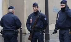 صورة رئيس وزراء فرنسا: رفع درجة التأهب الأمني في المباني ووسائل النقل والأماكن العامة