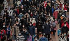 صورة ارتفاع حصيلة الاصابات بكورونا في كوريا الجنوبية إلى 24027 إصابة
