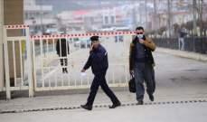 صورة السلطات الصينية: تسجيل أول حالة وفاة بفيروس كورونا منذ 8 أشهر