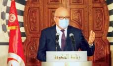 صورة وزير الصحة التونسي: لم يتم حتى الآن تسجيل أي إصابة بالسلالة الجديدة للوباء