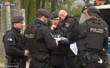 صورة إعلام الماني: إصابات خطيرة بحادث طعن بمحطة قطارات فرانكفورت واعتقال المنفذ