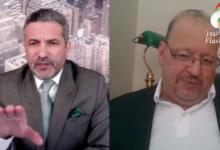 صورة نقاش و تحليل للوضع السياسي في الجزائر مع رافع 156 … الجزء الاول