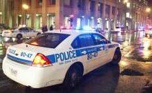 صورة توقيف أربعة أشخاص في كندا وأستراليا لمحاولتهم ابتزاز نائب عراقي