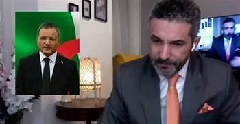 صورة الجينرال علي غديري بريئ مهما تآخرت محاكمته و المطلوب من انصاره الصبر التحكم في الاعصاب و عدم التهور  …