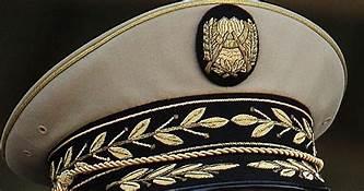صورة إحالة الجينرال عاشور نائب مدير الامن الداخلي على التقاعد بناء على طلبه …