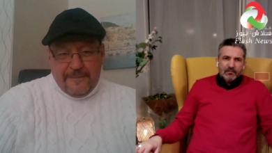 صورة لقاء الاسبوع مع رافع و حديث عن الحراك الشعبي ، الانتخابات التشريعة و مخطط الخونة ضد الجزائر …