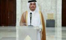 صورة خارجية قطر: يستوجب مضاعفة العمل العربي المشترك بظل التهديدات التي تواجهنا