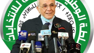 صورة بعد المجزرة الرهيبة التي احدثها في المجلس الوطني محمد شرفي يشتت و يفتت المجالس الولائية … و ماذا بعد ؟؟؟