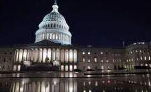 صورة مجلس الشيوخ الأميركي يقر خطة بايدن لتحفيز الاقتصاد