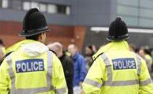 صورة شرطة ويلز تتعامل مع حادث أمني كبير أوقع ضحايا بمنطقة تريورشي