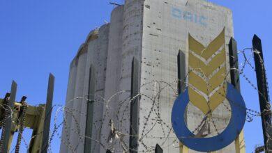 صورة بعد الامر بسجن المدير العام لديوان الحبوب توقيف مساعده المفتش العام السابق عبدالرحمن حسايين …