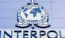 صورة الإنتربول: إعتقال 195 مطلوبا في حملة دولية على مهربي البشر