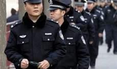 صورة وسائل إعلام صينية: مقتل 16 طفلاً بهجوم شنه مجهول على روضة أطفال بمدينة بايليو