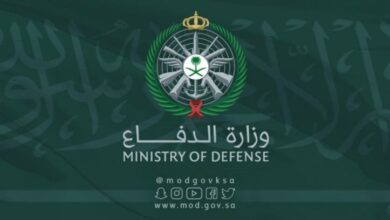 صورة الدفاع السعودية: إعدام 3 من منسوبي الوزارة بتهمة الخيانة العظمى