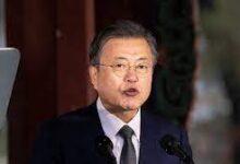 صورة رئيس كوريا الجنوبيّة: سأجد طريقة للسلام مع الشمال لكنني لن أستعجل