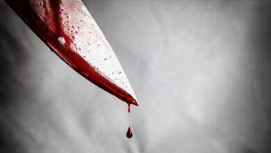 صورة جريمة بشعة بمصر.. صاحب مخبز يذبح زوجته وأطفاله الـ6 ويحاول الانتحار