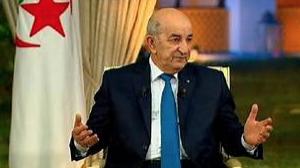 صورة الرئيس تبون بحاجة الى مستشار خبير في علم الاجتماع و اخر في علم النفس لمساعدته في فهم طبيعة المجتمع الجزائري …