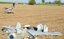 صورة وسائل إعلام روسية: قتلى وجرحى جراء تحطم طائرة في مقاطعة كيميروفو