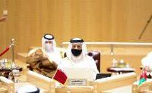 صورة وزير الخارجية القطري: لم نحقق تقدما ملموسا بعد في أفغانستان