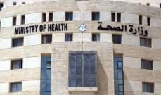 """صورة تسجيل 12 وفاة و301 إصابة جديدة بفيروس """"كورونا"""" في الأردن"""