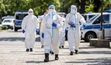 صورة وزير الصحة الألماني: نتجه نحو رفع وضع الكمامة تدريجيا