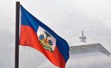 صورة الشرطة في هايتي: الاشتباه بتورط قاضية سابقة في مقتل رئيس البلاد