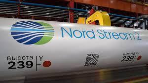 صورة الكشف عن آفاق «التيار الشمالي 2» لنقل الغاز إلى أوروبا