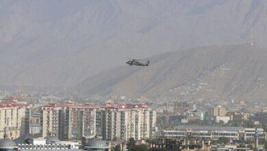 صورة إنفجار رابع يَهزّ العاصمة الأفغانية كابل!