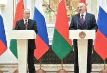 صورة روسيا تحقق مكسباً استراتيجياً في بيلاروسيا