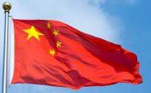 صورة الخارجية الصينية: أميركا وبريطانيا وأستراليا يدمرون السلام والاستقرار الإقليمي بعد صفقة الغواصات النووية