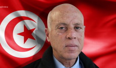 صورة رئيس تونس: ملتزم باحترام الحريات والحقوق وليست من دعاة الفوضى والانقلاب