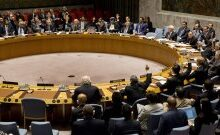 صورة مجلس الأمن الدولي يعقد الأربعاء جلسة طارئة حول كوريا الشمالية